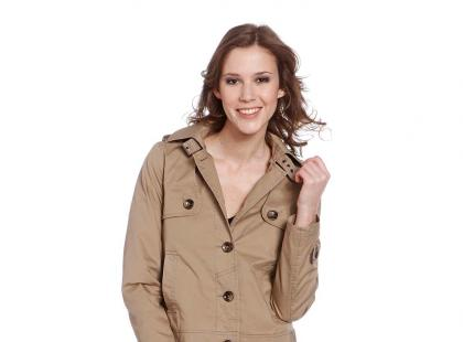 Kurtki i płaszcze C&A na wiosnę i lato 2013