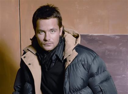 Kurtki i płaszcze firmy Warmia