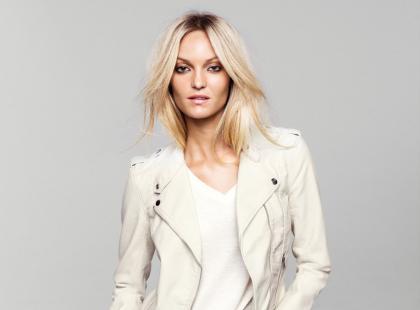 Kurtki i płaszcze H&M na wiosnę i lato 2013