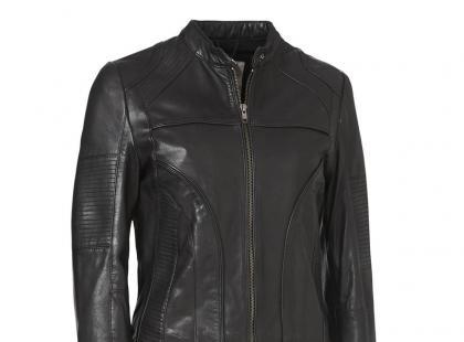 Kurtki, płaszcze i żakiety - kolekcja InWear na jesień 2011