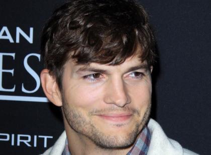 """Kutcher:""""Mila jest czymś najwspanialszym, co mnie spotkało"""""""