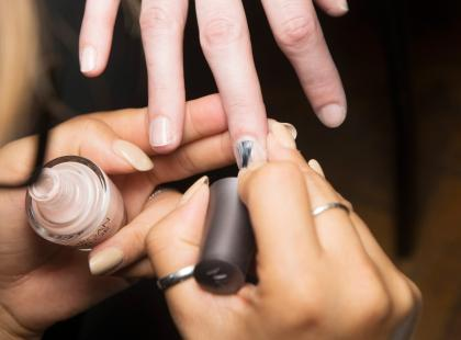 Kwarcowe paznokcie podbijają Instagram. Zobacz te najmodniejsze!