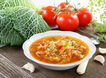 Kwaśnica - tradycyjna zupa z Podhala