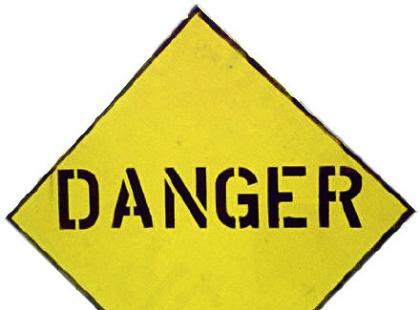 Kwasy i zasady, czyli oparzenia chemiczne