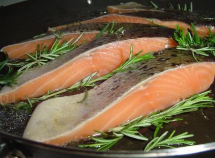 Ryby to niezwykle istotny składnik diety śródziemnomorskiej