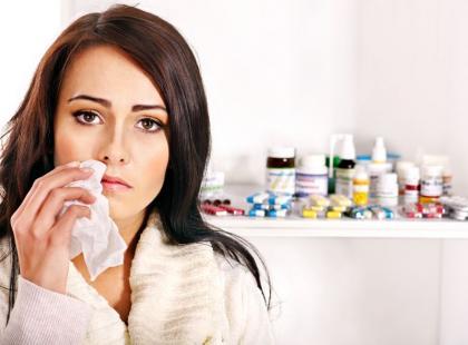Kwercetyna - sprzymierzeniec przy alergii