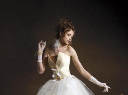 L'Empire du Mariage - Dom Mody Ślubnej Mot a Mot