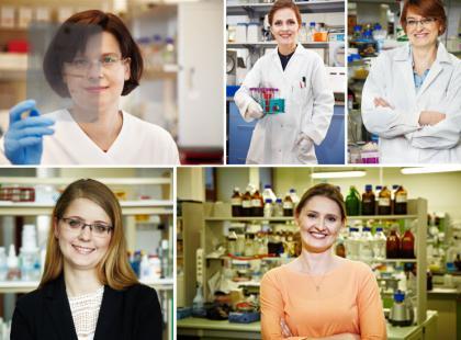 L'Oréal 14. raz nagrodził kobiety nauki