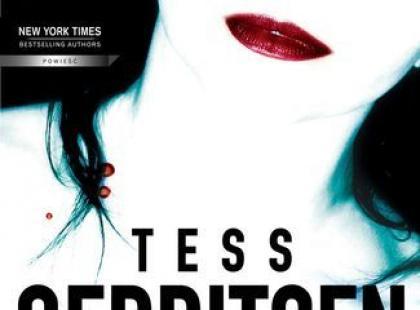 """Labirynt kłamstw"" Tess Gerritsen"