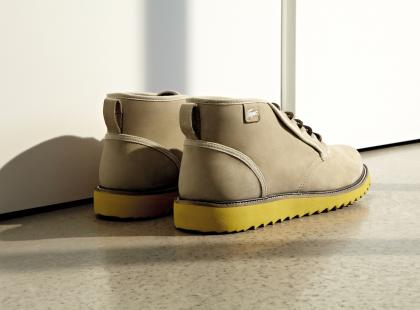 Lacoste Sportswear dla wiosnę 2013 dla mężczyzn