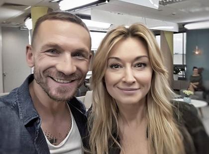 Łączy ich wiele! Martyna Wojciechowska i Przemek Kossakowski to para idealna?
