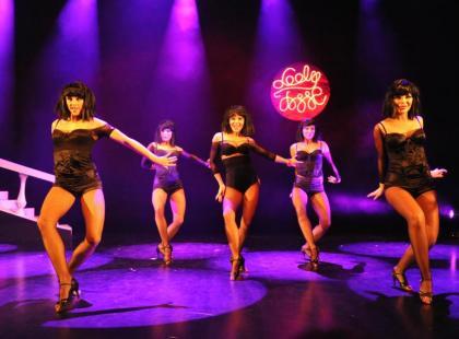 """""""Lady Fosse"""" - niesamowity spektakl taneczny"""