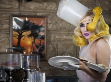 Lady Gaga i Beyoncé  powracają z nową piosenką i jeszcze lepszym teledyskiem!