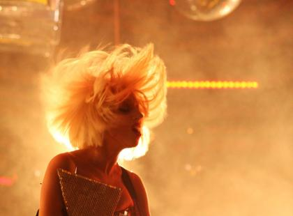 Lady Gaga i Bruno Mars gwiazdami MTV Europe Music Awards 2011