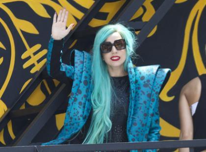 Lady Gaga otworzy ceremonię MTV VMA 2011
