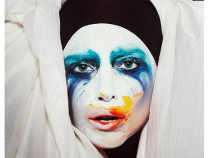 Lady Gaga powraca z nowym singlem - Applause [POSŁUCHAJ]