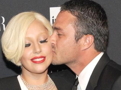 Lady Gaga się zaręczyła!