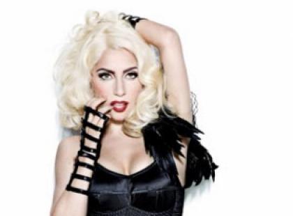 Lady Gaga w Polsce!