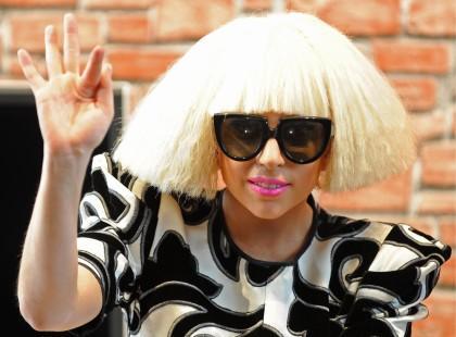 Lady Gaga wydaje tani album