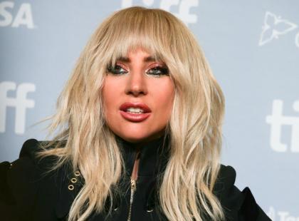 Lady Gaga wyznała, że cierpi na bardzo rzadką chorobę. To dlatego na zmianę chudnie i tyje...