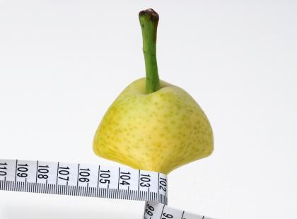 Wiele osób cierpiących na łaknienie spaczone twierdzi, że to droga do szybkiej redukcji wagi.