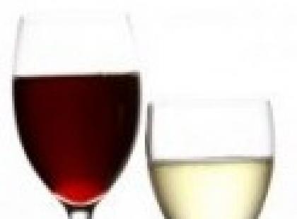 Lampka wina a miażdżyca