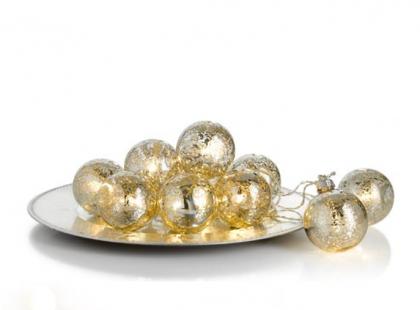 Lampki choinkowe 2012 – galeria ciekawych propozycji