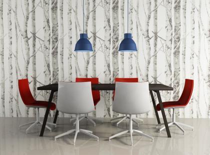Lampy nad każdy stół