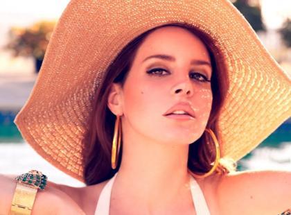 Lana Del Rey twarzą nowego Jaguara!