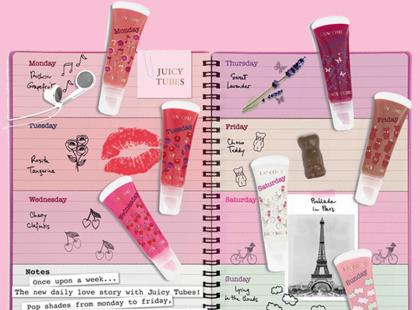 Lancome Juicy Tubes - lato 2012