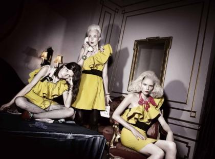 Lanvin for H&M - kolekcja pełna nowoczesnej, zalotnej klasyki