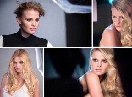Lara Stone nową ambasadorką L'oréal Paris