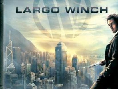 """Largo Winch"""