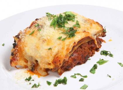 Lasagne – co zrobić, by nie była sucha?