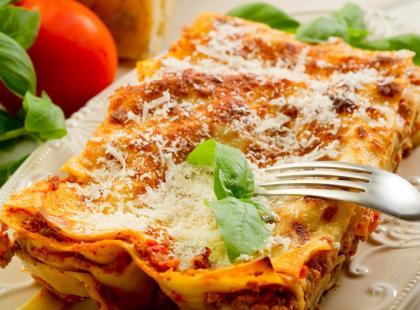Lasagne na 10 sposobów