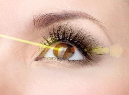 Laserowa korekcja wzroku - pytania i odpowiedzi