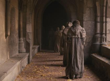 Latający mnich i tajemnica Da Vinci (reż. Mariana Čengel-Solčanská)