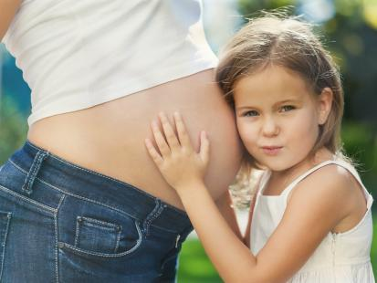 Latem jest większa szansa na zajście w ciążę?