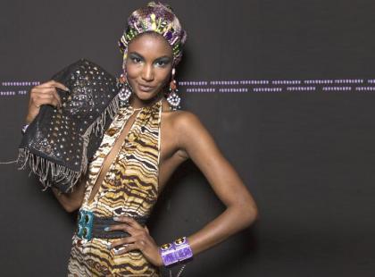 Lato 2010: Biżuteria plemienna