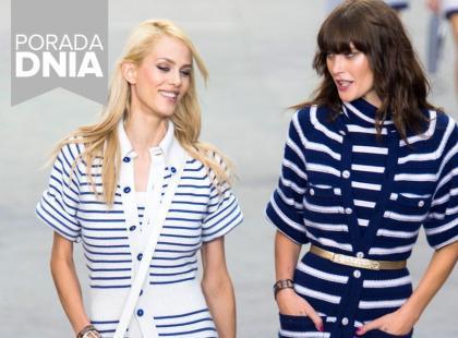 Lato 2015: sposób na total look w stylu Chanel