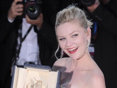 Laureaci 64. Festiwalu Filmowego w Cannes