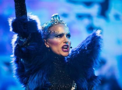 Laureatka Oscara Natalie Portman w hipnotycznej i prowokującej opowieści o życiu i karierze wielkiej gwiazdy pop!