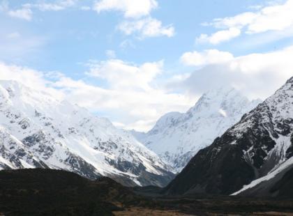 Lawina śnieżna i kamienna - jak pomóc?