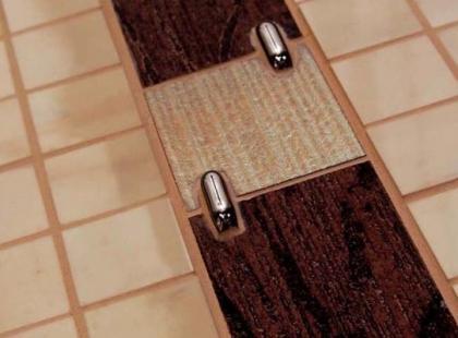 Łazienka od Cersanit