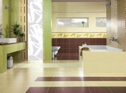 Łazienka z pasją