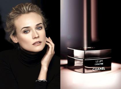 Le Lift - nowe, inteligentne kremy <br>od Chanel