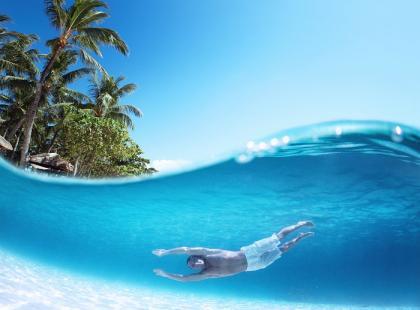 Leczenie klimatem, czyli urlop w górach, nad morzem, jeziorem lub w lesie