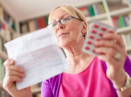 Leczenie za drogie dla seniorów