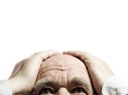 Leczenie zaburzeń osobowości w starszym wieku