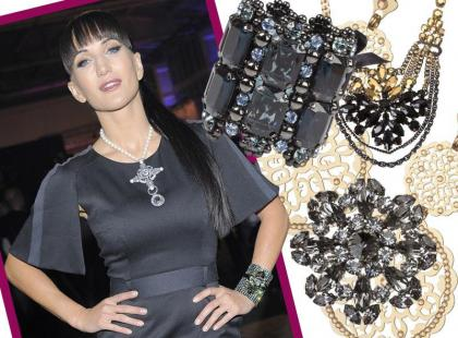Leetal Kalmanson - biżuteria gwiazd w Polsce